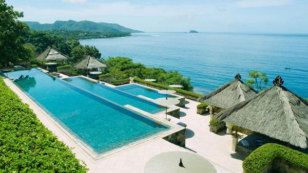 Amankila-Bali-Pool-view-www.nexustravelsolutions.com-Luxury-Bespoke-Holidays1