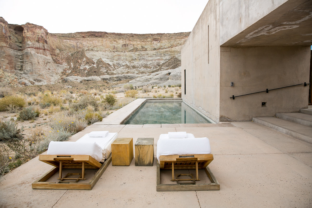 AMANGIRI 1 - - photo credit Scott Clark - scottclarkphoto