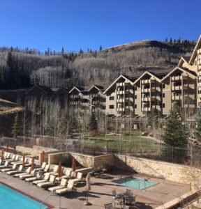 Hotel Spotlight: Montage Deer Valley